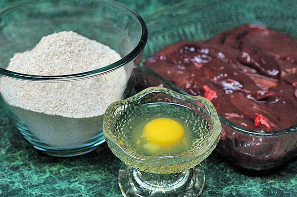 liver-biscuits-ingredients