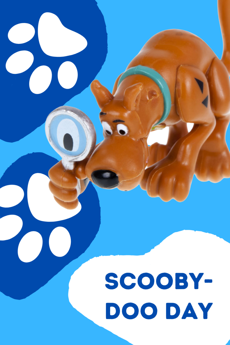 Scooby Doo Day is September 13
